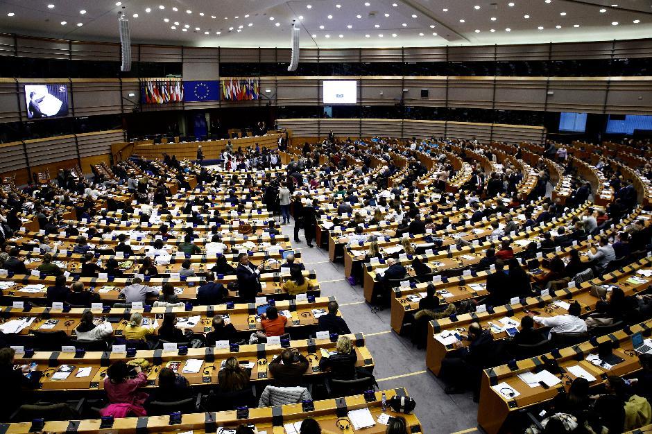 Evropski parlament FOTO: Shutterstock