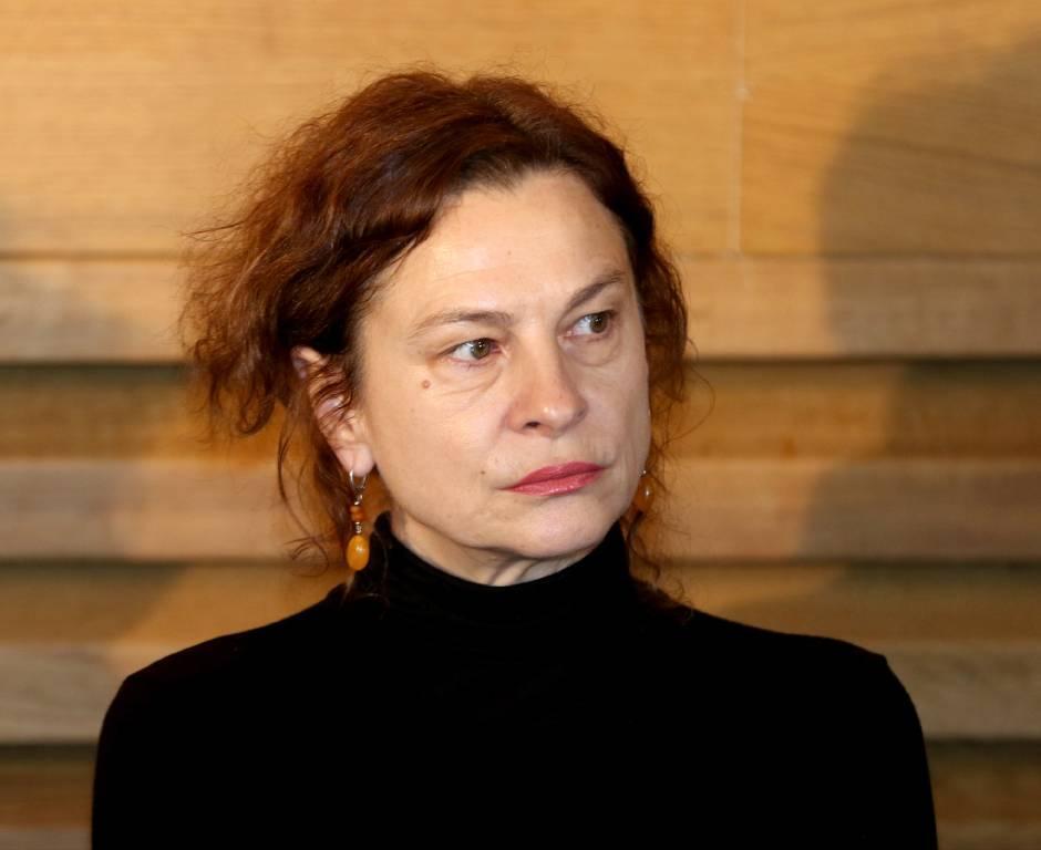 Jasna Đuričić FOTO: ATA Images/Antonio Ahel
