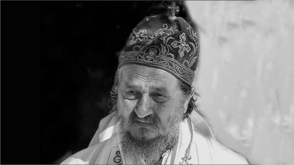 Vladika Atanasije FOTO: Printscreen