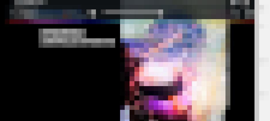 Uznemirujući snimak sa Vučićeve KZN; FOTO: Printscreen