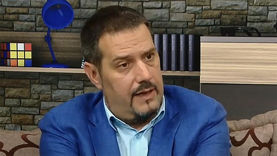 Radmilo Janković FOTO: Printscreen Youtube TV Kopernikus