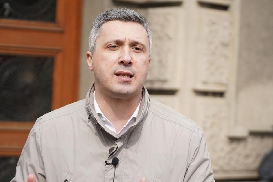Boško Obradović FOTO: ATA Images
