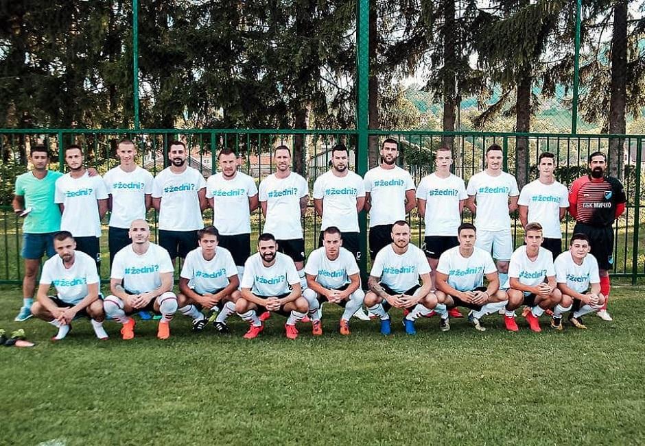 FK Crnokosa; FOTO: Facebook