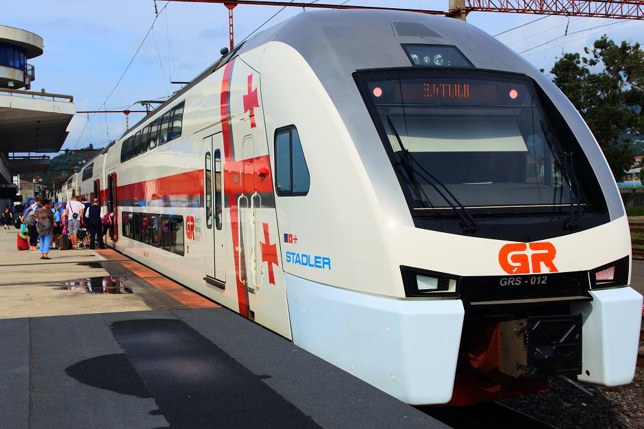 Štadlerov voz će stići u Srbiju FOTO: Shutterstock