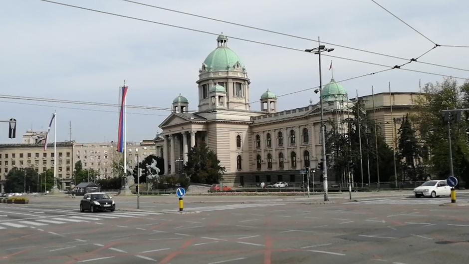 Skupstina Srbije FOTO: Direktno.rs