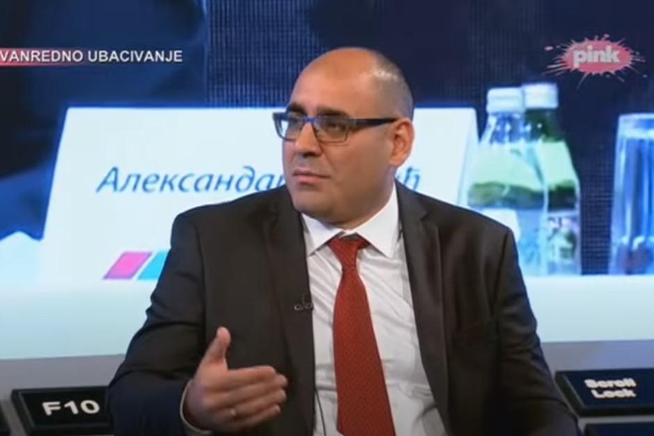 Vladimir Đukanović u Hit tvitu; FOTO: Printscreen