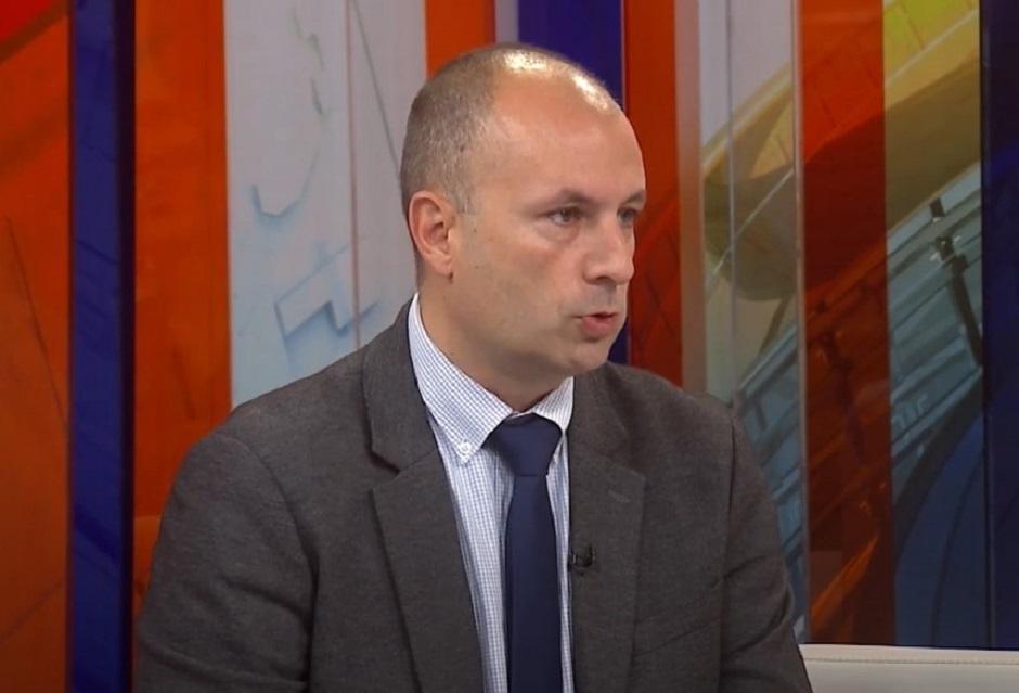 Vladimir Međak FOTO: Printscreen/YouTube