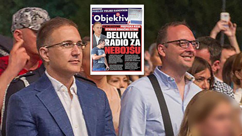 I kum Papić ga prodao FOTO: Printscreen