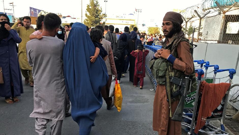 Talibani na vlasti FOTO: Shutterstock
