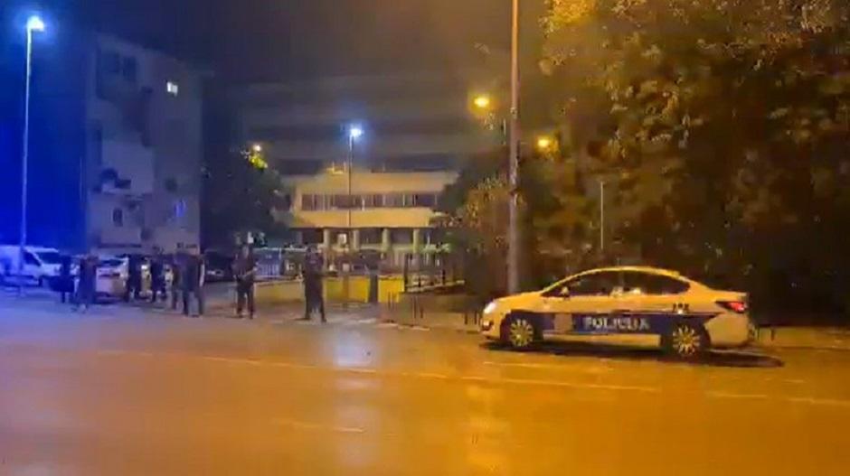 Crnogorska policija zaplenila je tonu kokaina FOTO: Printscreen