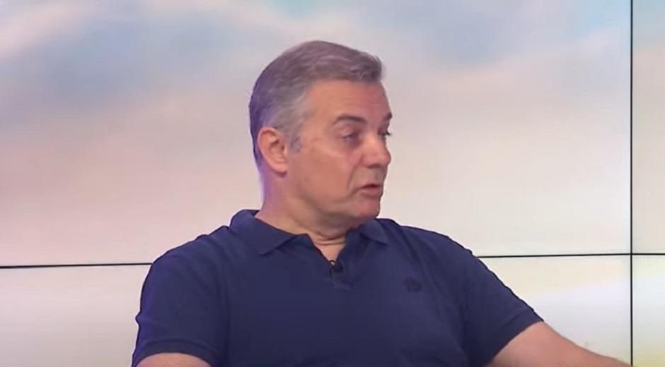 Dragoljub Mićko Ljubičić FOTO: Printscreen/YouTube