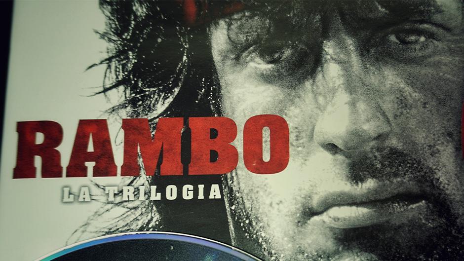 Rambo je bio idol Nebojše Stefanovića