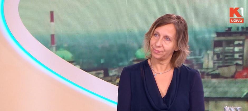 Dr Vera Nikolić