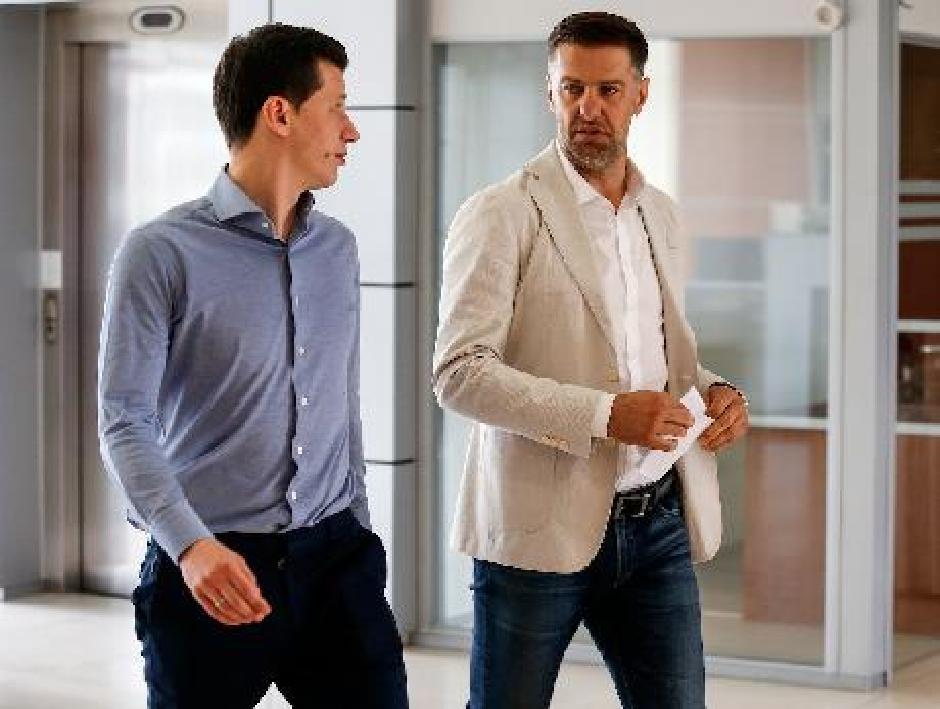 Marko Pantelić i Mladen Krstajić, Foto: Starsport