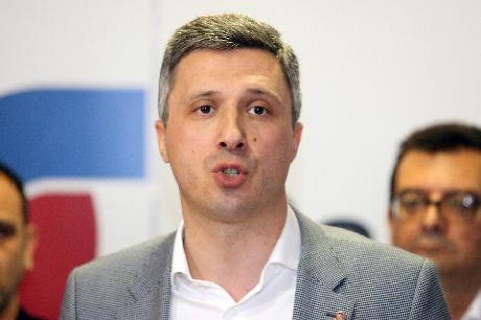 Boško Obradović FOTO: Beta/Milan Obradović