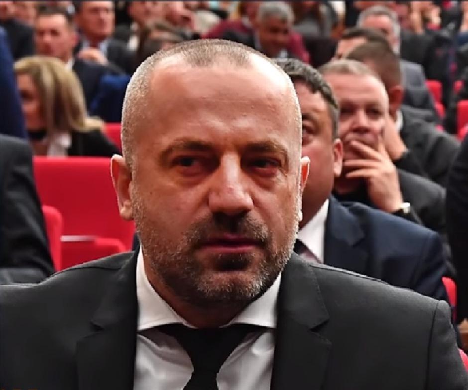 Milan Radoičić, Foto: Printscreen/YouTube/Insajder