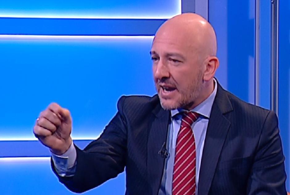 Miodrag Majić, Printscreen/EON