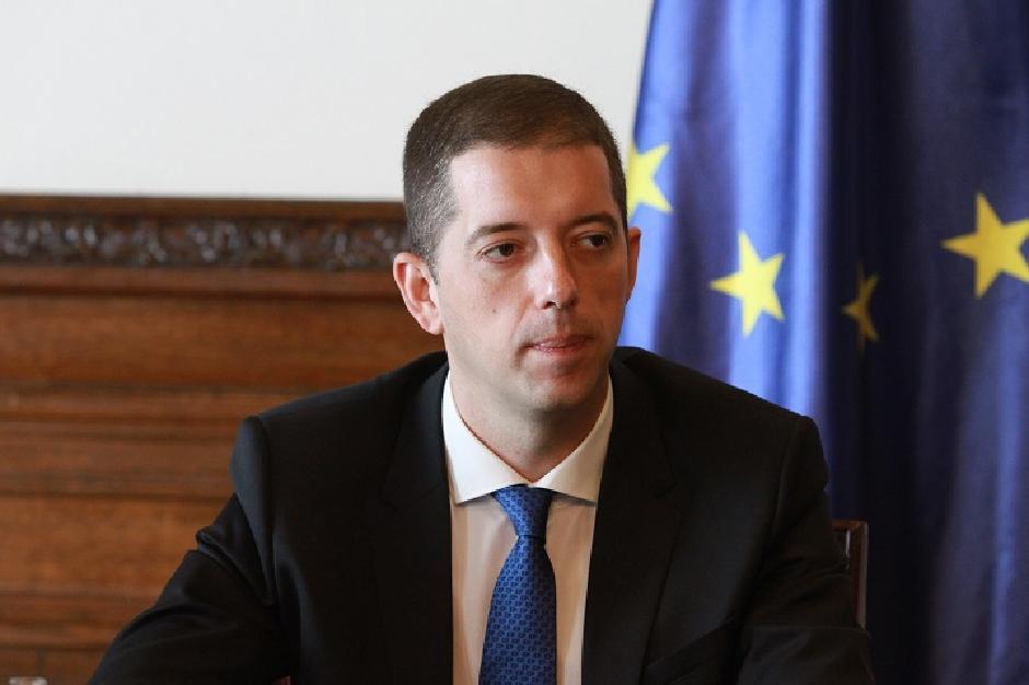 Marko Đurić  foto ataimages
