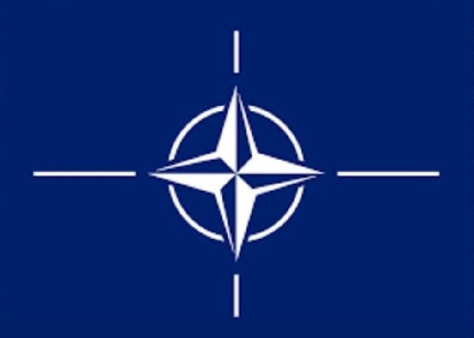 Amblem NATO Foto: Printscreen