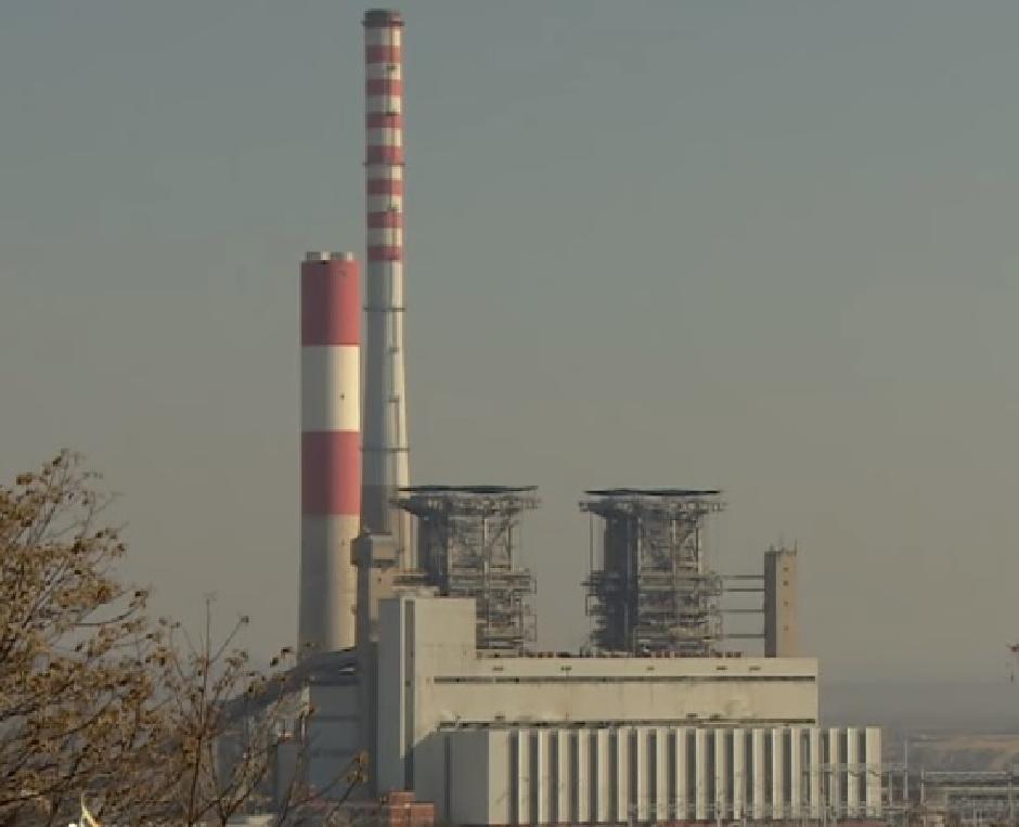 Termoelektrana Kostolac, Foto: Printscreen/YouTube/Al Jazeera