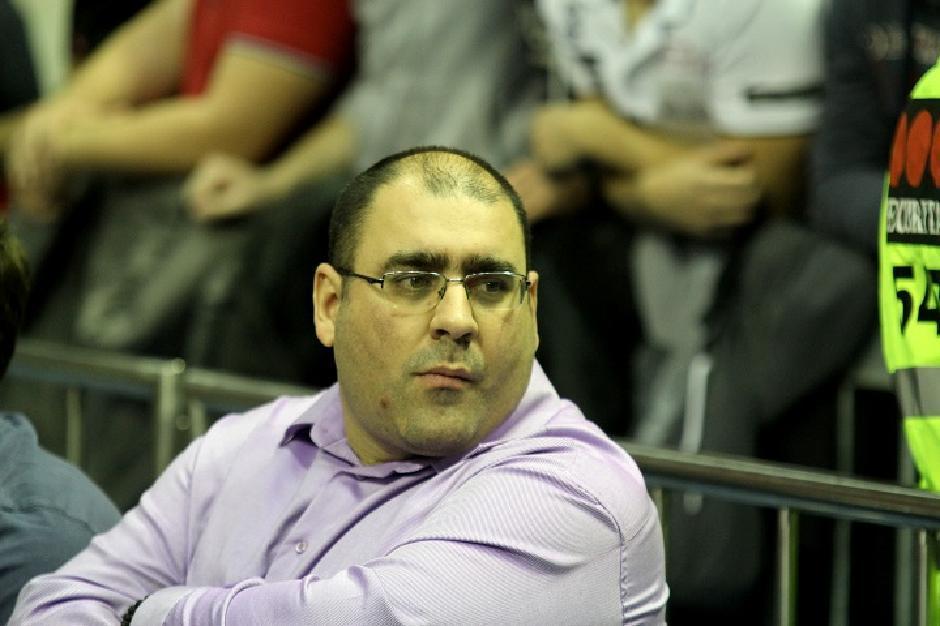 Vladimir Đukanovič, Foto: ATA Images/Antonio Ahel