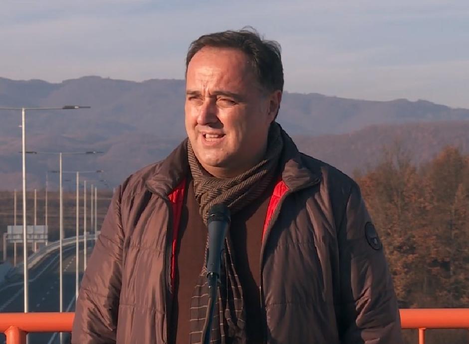 Zoran Babić Foto: Printscreen