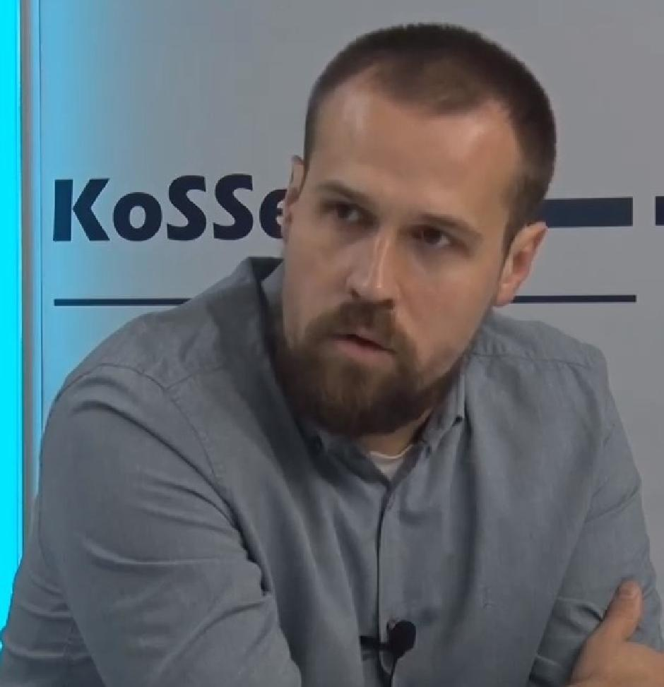 Marko Jakšić, Foto: Printscreen/Youtube