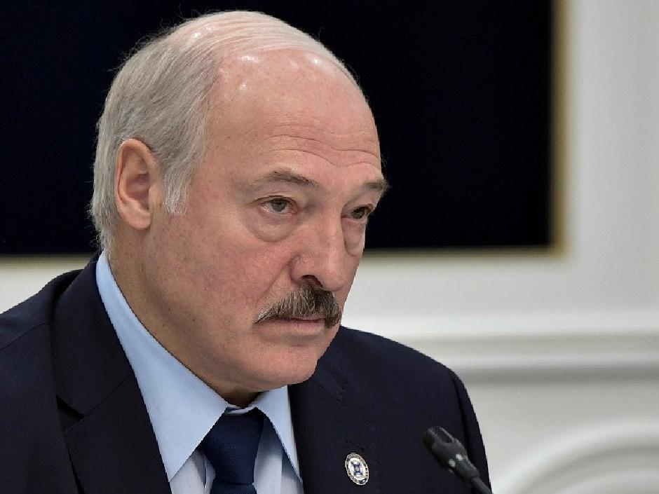 Aleksandar Lukašenko, Foto: Beta/AP
