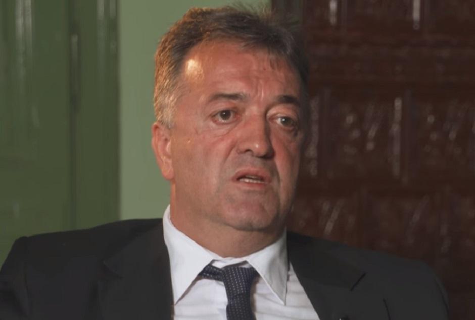 Milutin Jeličić Jutka, Foto: Printscreen/YouTube/Insajder