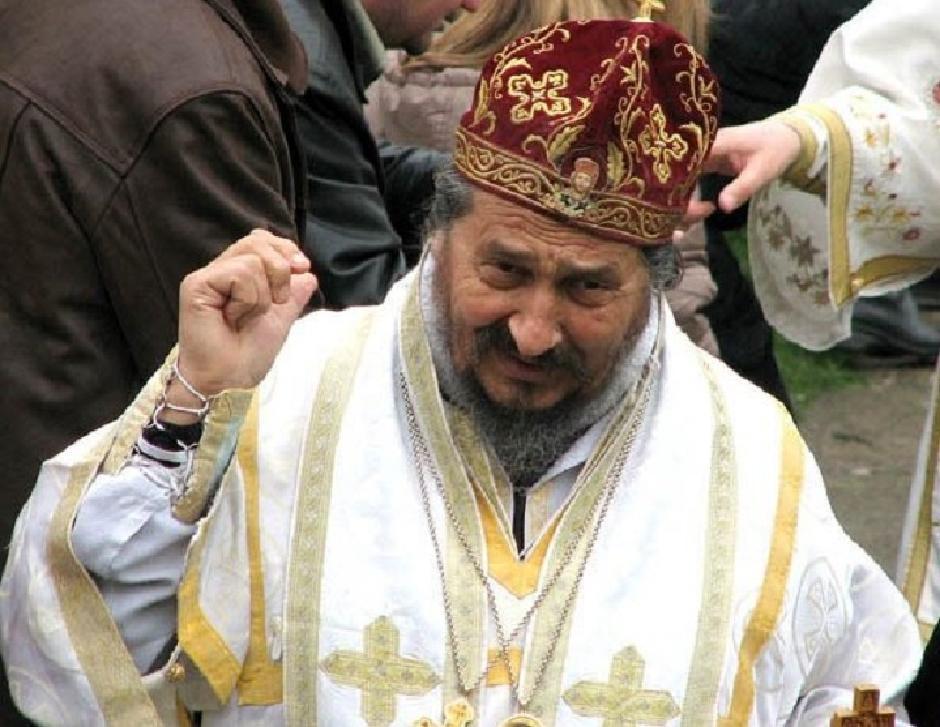 Vladika Atanasije Jevtić, Foto: Preokret info