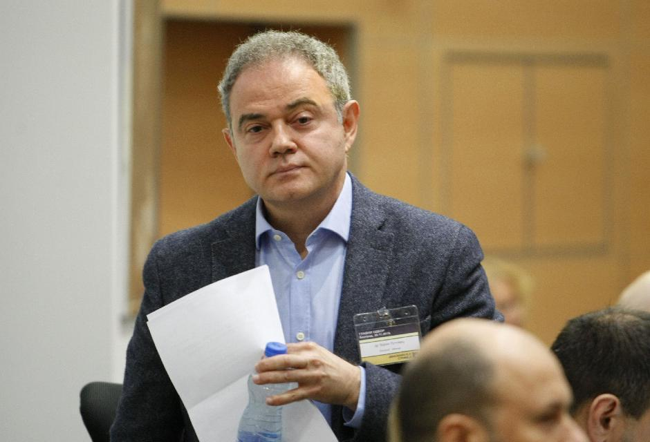 Zoran Lutovac, predsednik DS, Foto: Beta