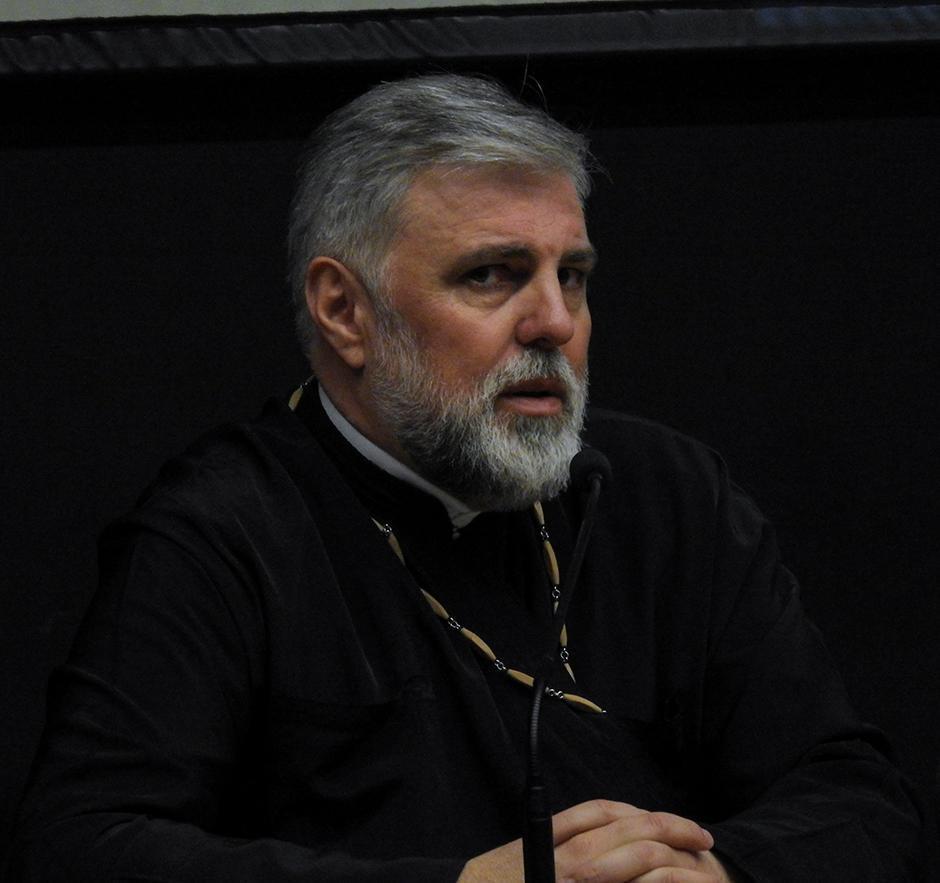 Vladika Grigorije FOTO: Milica Vučković