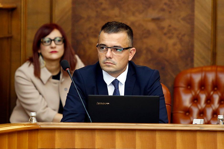 Branislav Nedimović Foto: Direktno.rs