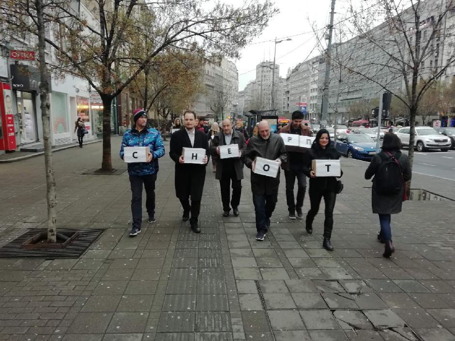 Grupa građana