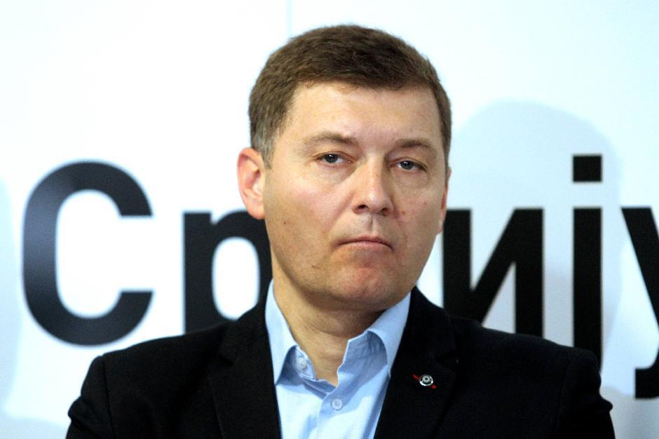 Nebojša Zelenović Foto: Beta