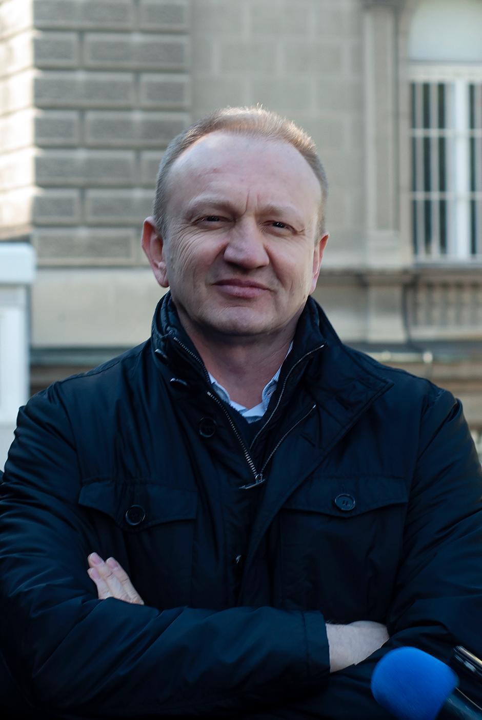 Dragan Đilas, Foto: Milica Vučković