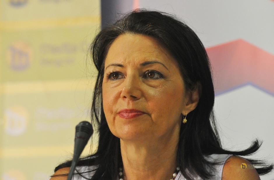 Sanda Rašković Ivić FOTO: Media centar