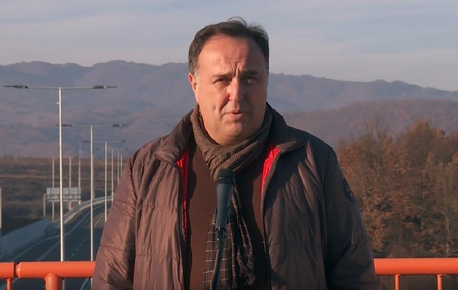 Zoran Babić, Foto: Printscreen/YouTube