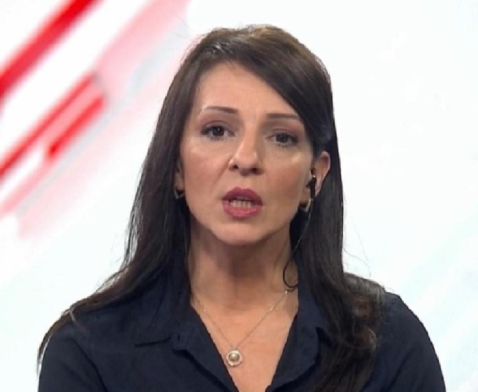 Marinika Tepić Foto: Direktno.rs