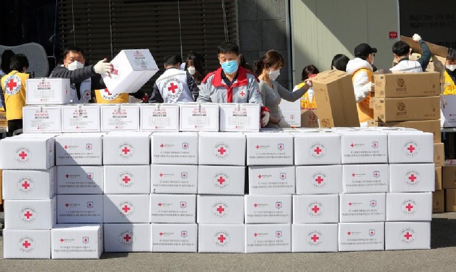 Koreja je primer kako pobediti koronavirus, Foto: Beta/AP